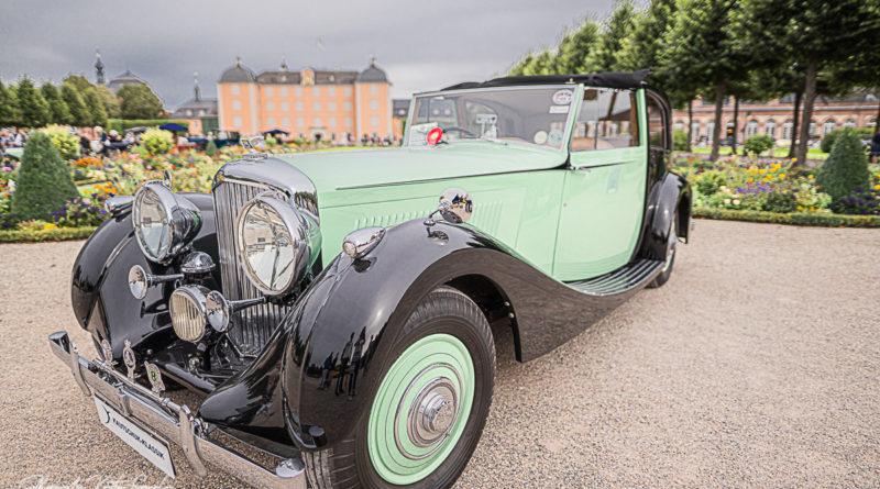 Concours d'Elegance Automobile